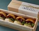 平日ディナー お土産付き極みコース(10品)