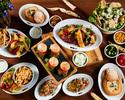 American Casual Dinner Plan★