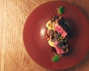 [Dining] May limited Tasting Menu ¥ 16,500 with foie gras saute!