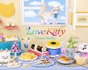 デザートビュッフェ「Love Kitty」