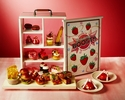 """Special price【11:30】Afternoon Tea Boost Strawberry """"California Girls"""" 5,500 Yen~"""