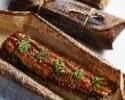 【Delivery事前決済】 日本料理「校倉」謹製 鰻の棒寿司