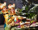 ベイサイドBBQビアガーデン「Escape to Bali」 毎週木曜日は住之江区在住の方限定の特別プライス