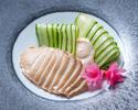 Advanced Purchase [Karin] Takeout Thin sliced Australian abalone 5,500 yen