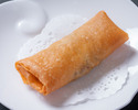 Advanced Purchase [Karin] Takeout Spring roll (1pc)  350 yen