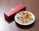 【テイクアウト】焼き鯖棒寿司