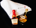 ◆6月末迄【お父様に感謝!】乾杯シャンパン+父の日オリジナルギフト付き アフタヌーンティープラン