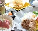 【NEWWING25周年記念企画】復刻おすすめ膳~南蛮麺~