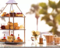 Afternoon Tea at The Lotus Lounge (including tea, coffee and unlimited bubbly)