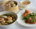 [Lunch] Shukeien Chinese Set
