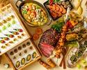 [Dinner] Weekend Buffet ― Adult ―
