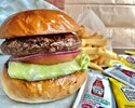 【Sweet Chili Burger】スウィートチリバーガー