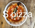 マリナーラ(S pizza)