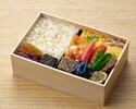 【デリバリー】料亭浅田のお弁当「桜」