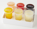 【SUMMER GIFT】  FRUITS JERRY BOX (6PC)