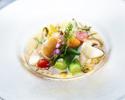 【Lunch】6月30日限定開業の日ランチ メイン+サラダバー