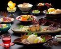 【9~11月ディナー】秋の島会席