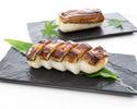 (冷凍)鰻の棒寿司