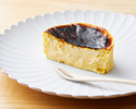 窯焼きチーズケーキセット