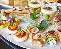 【Weekdays only】Flavors of Mediterranean Afternoon Tea - Online Special Offer