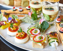 【Weekend only】 Flavors of Mediterranean Afternoon Tea - Online Special Offer