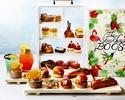 """【16:30】Afternoon Tea Boost """"California Girls"""" 5,469 Yen~"""