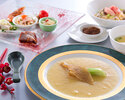 ☆ Official HP limited premium course ☆ Jukeien Supreme Menu