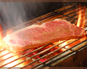 牛サーロインや有頭海老などをWメインに旬の食材で季節を感じるコース+選べる乾杯ドリンク1杯付