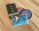 【3名様用】プレジールランチ*博多織 サヌイ織物×レストラン ブルシエール*
