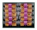 フルーツケーキ 10個化粧箱入