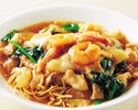[TAKE OUT] Fried Noodles with Chop-Suey