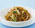 [TAKE OUT] Fried Noodles with Pork and Vegetables
