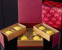 【Take Out Only】 Hei Fung Terrace Original Mini Egg Custard Mooncakes