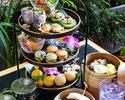 Asian Afternoon Tea