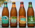 """★7月~8月限定★ハワイNO1クラフトビール!""""コナビール""""5種が飲み放題で飲めます♪♪"""