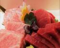 Sushi menu < Natsu > with alcohol pairing