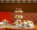 【Cafe / Lunch】Afternoon Tea Set