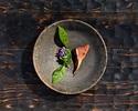 【ランチコース】京丹波高原豚やオリジナルピッツァ、自家製ドルチェ等全4品