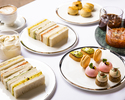 Sparkling Wine - High-Tea - $ 88 (2.30pm to 5pm)