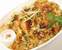 Hyderabadi Chicken Biryani