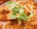 【单独咖喱】鸡肉Tikka Masala