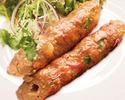 Seekh Kabab(2pcs)