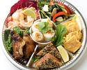 Thai Appetizer Platter