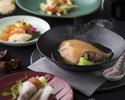 【個室宴会】中国料理の真髄が味わえる 福徳席 選べる1ドリンクorフリードリク