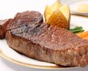 岡崎牧場 希少50ヶ月超 長期肥育 但馬牛 炭焼ステーキコース 9月