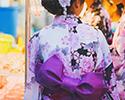 【スペシャル夏企画】浴衣で愉しむ レイト・アフタヌーンティー&グリルディッシュ
