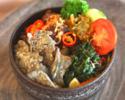Wagyu Rendang Rice Bowl