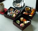 【Kanazaw Omotenashi】Collaboration Afternoon tea