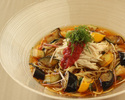 【夏季限定】 選べる冷やし麺ランチ