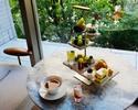 Afternoon Tea & Seasonal Fruit Non-alcoholic Cocktail